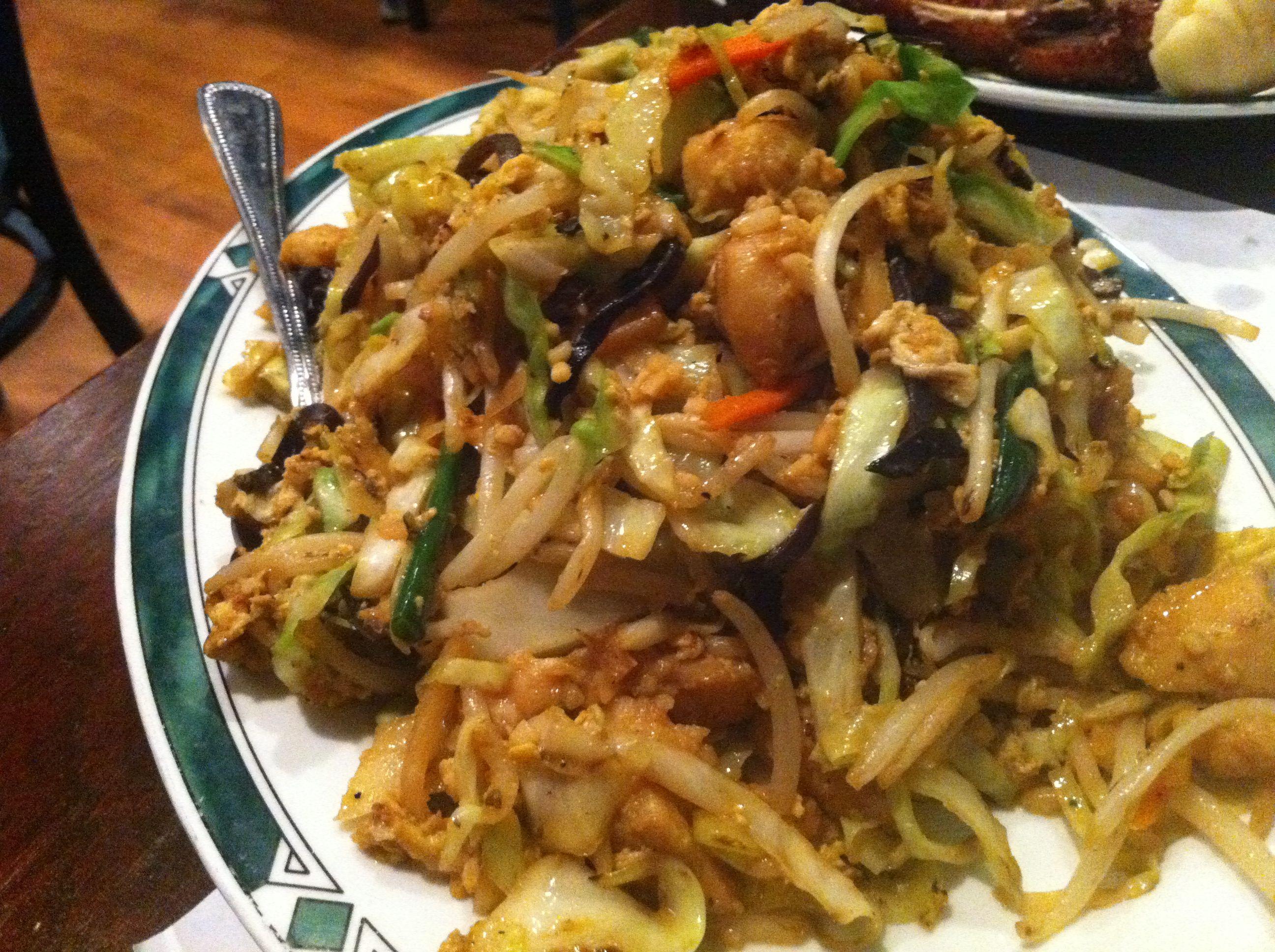 Mu Shu Chicken Recipes — Dishmaps