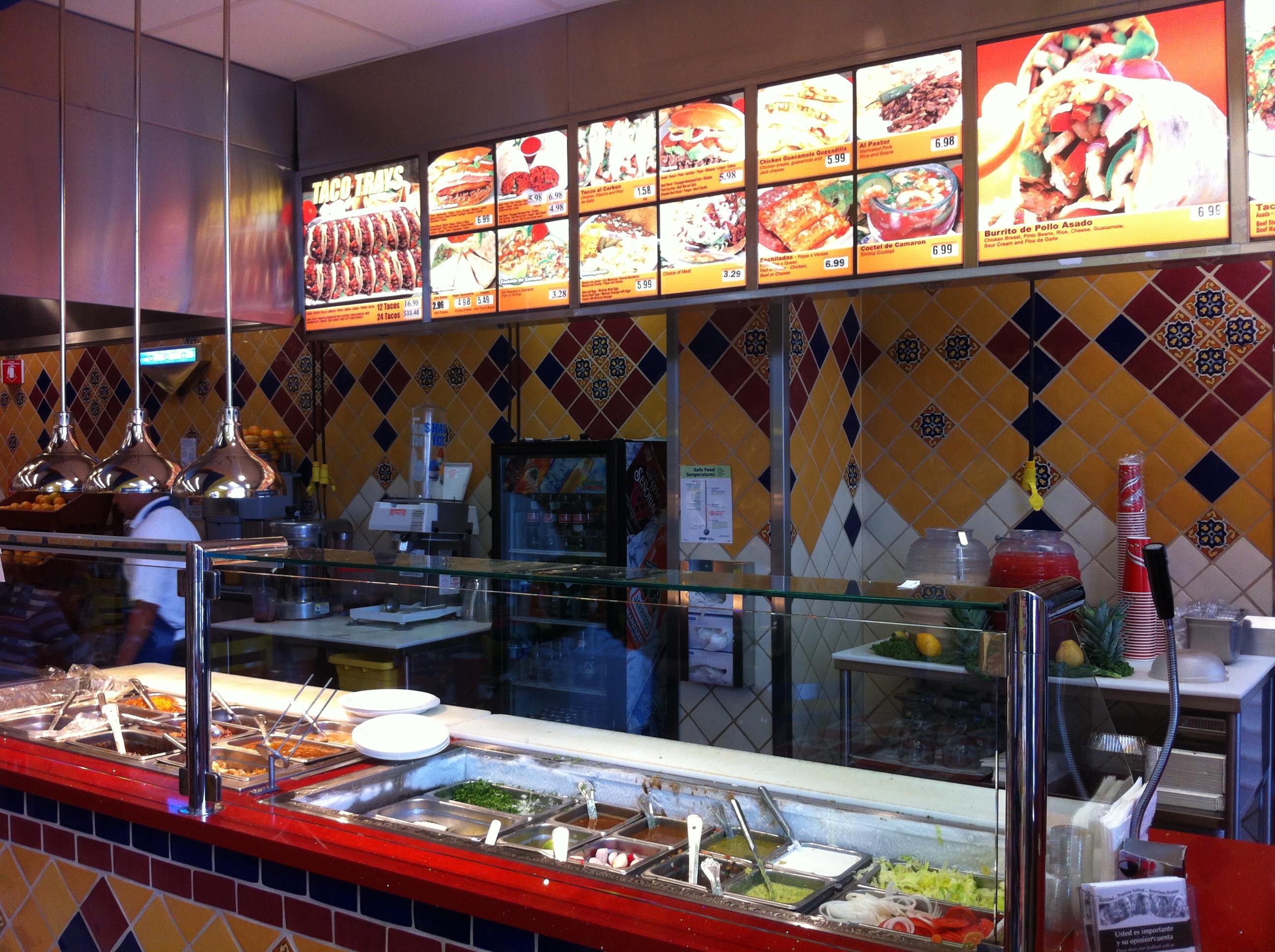 Mi Pueblo Mexican Food