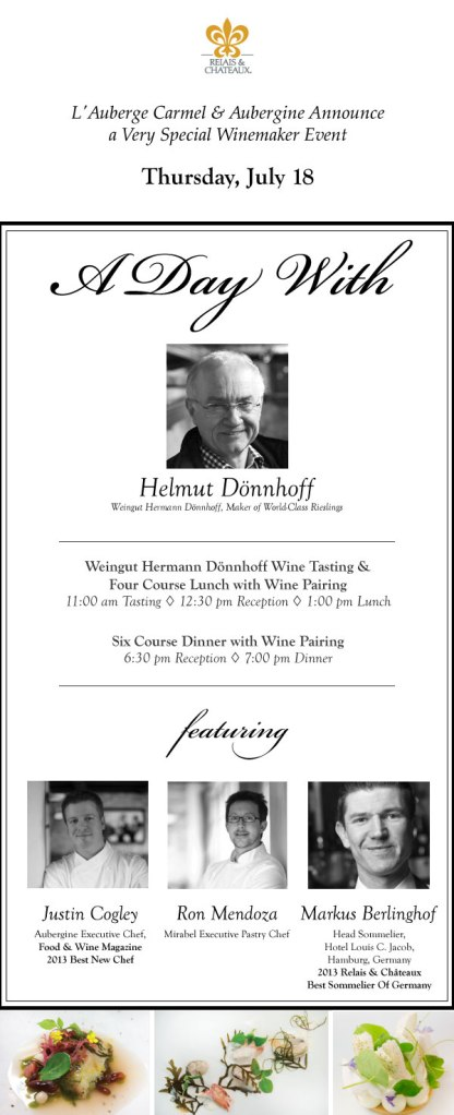Aubergine_helmutdonhoff flyer