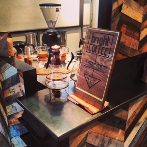 Bright Coffee will soon make its debut inside Lilify's shop.